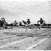 Track meet, 1951
