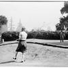 Southern California womens golf finals, 1951
