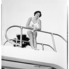 Swim feature, 1951