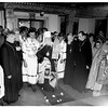 Russian Church mass, 1951