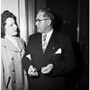 Forced embrace suit, 1951
