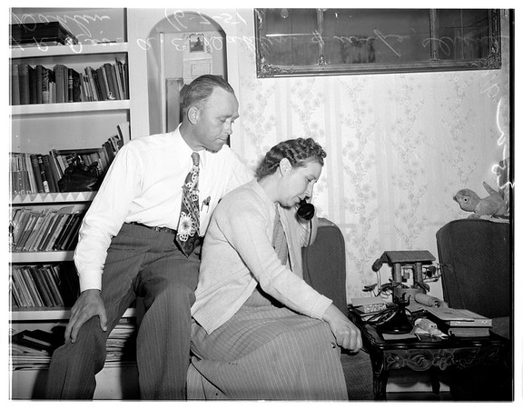 School death, 1951