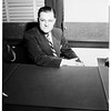 New secretary for Presbyterians, 1952