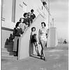 Venice surfestival, 1951