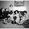 Children service league, 1951