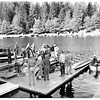 Boy drowns in Lake Arrowhead, 1951
