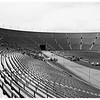 Coliseum track field meet, 1951