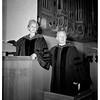 Vivian Kellems -- Westwood Hills Christian Church, 1951