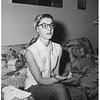 Phantom gunman victim of last August, 1951