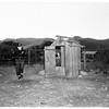 Man hunt in Moorpark, 1951
