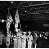 Loyola High commencement, 1951