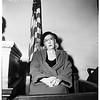 Bates Inquest, 1952