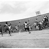 Coliseum track field meet, 1951