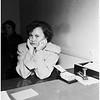 Little girl murdered (Lakewood), 1951