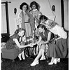 40th division wives club, 1951