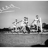 University of California Los Angeles track meet, 1951