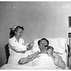 Appendectomy, 1951