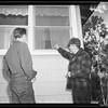 Phantom gunman's new victim ...1521 North Delta Street, Potrero Heights, 1951