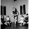 Hollywood Studio Club, anniversary, 1951