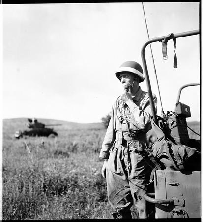 Captain John C. Baird, et al., 1951
