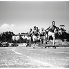 Two mile relay team, 1951