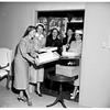 Hilltoppers assistant league, 1951