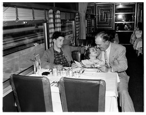 Boys town bound, 1951