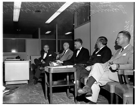 Ford Foundation, 1951