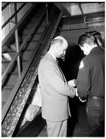 Misener c, 1952
