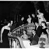 Danseurs, party, 1951