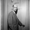 Misener murder trial, 1952