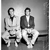 Moorpark manhunt (escaped robbers captured), 1951