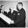 Construction award (Construction Industry Achievement Award), 1952