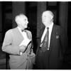 Lavery suit, 1951
