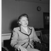 McKanna will contest, 1951