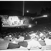 Hollywood Bowl (Der Fliedermouse), 1951