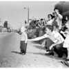 4th of July Newhall Festival, 1951