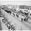 Orange County Parade... Huntington Beach, 1951