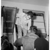 Prisoner escape attempt fails, 1951