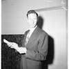 Perjury trial, 1951