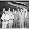 Sales Executive Club (Sammy Awards for best salesman), 1951