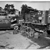 Traffic accident (1st and Edgeward Road), 1951