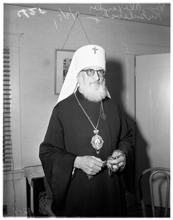 Russian Church, 1951