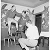 Artificial limbs, 1951
