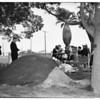 Hansen funeral, 1951