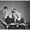 Parents Taxpayers Association, 1951