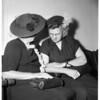 Hansen inquest, 1951