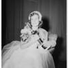 Miss 1961, 1951