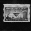 Chemical Society commemorative stamp, 1951