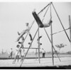 Playground Rancho, 1949